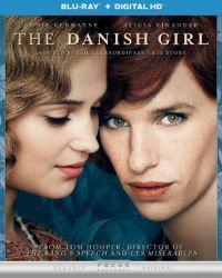 A Dán lány (Blu-ray)
