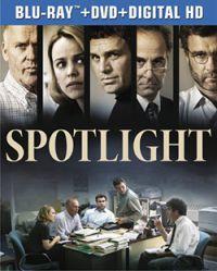 Spotlight: Egy nyomozás részletei (Blu-ray)