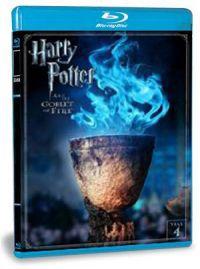 Harry Potter és a tűz serlege (kétlemezes, új kiadás - 2016) (BD+DVD)