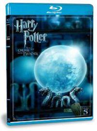 Harry Potter és a főnix rendje (kétlemezes, új kiadás - 2016) (BD+DVD)