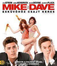 Mike és Dave esküvőhöz csajt keres (Blu-ray)