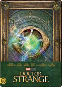 Doctor Strange (Blu-Ray)  *Steelbook*