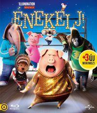Énekelj! (Blu-Ray)