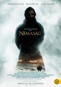 Némaság (Blu-ray)