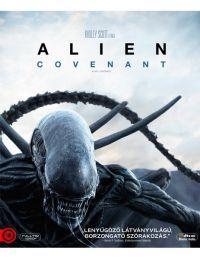 Alien: Covenant (Blu-ray)