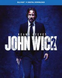 John Wick: Második fejezet (Blu-Ray)