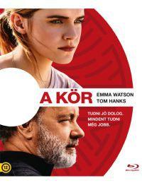 A kör  (2017)  (Blu-ray)