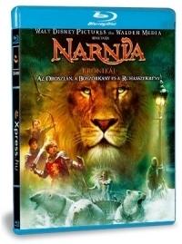 Narnia krónikái: Az oroszlán, a boszorkány és a ruhásszekrény (Blu-ray)