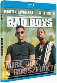Bad Boys - Mire jók a rosszfiúk? (Blu-ray)