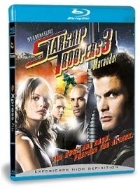 Csillagközi invázió 3. (Blu-ray)