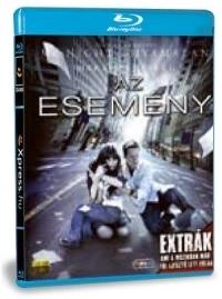 Esemény (Blu-ray)