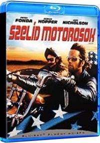 Szelíd motorosok (Blu-ray) *GHE kiadás*