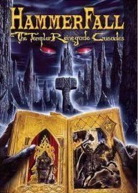 HammerFall - The Templar Renegade Crusades (DVD) /CD/