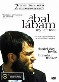 A bal lábam (DVD)
