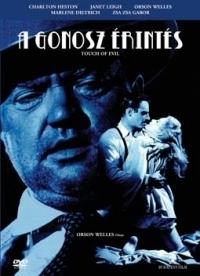 A Gonosz érintése (DVD)