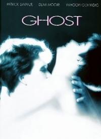 Ghost *Szinkronos* (DVD)