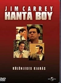 Hanta Boy (DVD)