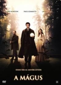 A mágus (DVD)