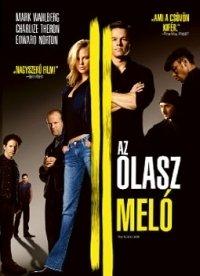 Olasz meló (DVD)  *Szinkronos*