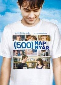 500 nap nyár (DVD)