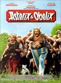 Asterix és Obelix (DVD)