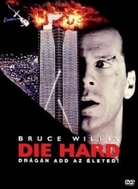 Die Hard - Drágán add az életed! (DVD)