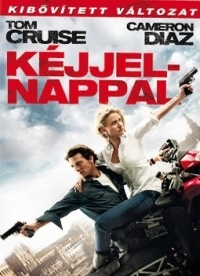 Kéjjel-nappal (DVD)