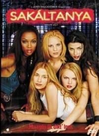 Sakáltanya (DVD)