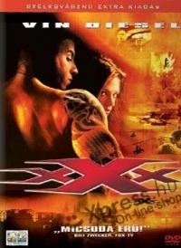 xXx (tripla x) (DVD)
