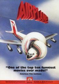 Airplane! 2. - A folytatás. (DVD)