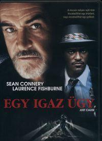 Egy igaz ügy (DVD)