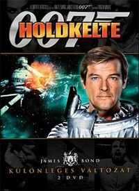 James Bond 11. - Holdkelte (DVD)
