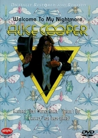 Alice Cooper - Welcome to my Nightmare (DVD) /DVD/