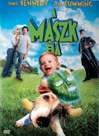 A Maszk fia (DVD)