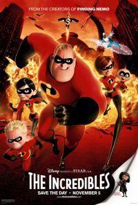 A hihetetlen család (Disney Pixar klasszikusok) - digibook változat (DVD)