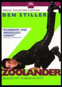 Zoolander - A trendkívüli (DVD)