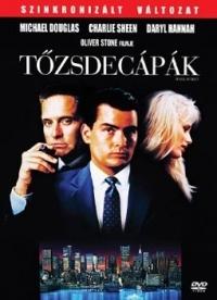 Tőzsdecápák - szinkronizált változat (DVD)