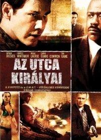 Az utca királyai (DVD)