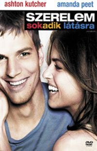 Szerelem sokadik látásra (DVD)
