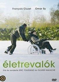 Életrevalók (DVD)