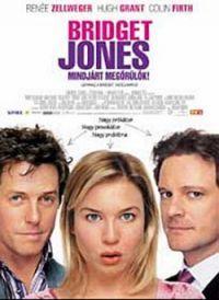 Bridget Jones - Mindjárt megőrülök! (DVD)