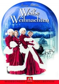Fehér karácsony (White Christmas) (DVD) /DVD/