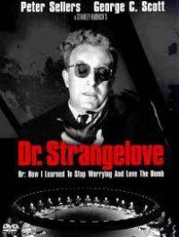 Dr. Strangelove , avagy rájöttem, hogy nem kell félni a bombától, meg is lehet szeretni (DVD)
