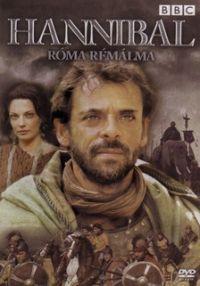 Hannibal - Róma rémálma *BBC* (DVD)