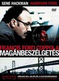 Magánbeszélgetés (DVD)