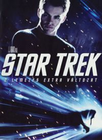 Star Trek (2009) (2 DVD)