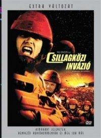 Starship Troopers - Csillagközi invázió (Extra változat) (1 DVD)