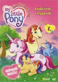 Én kicsi pónim 1. - Szökevény virgányok (DVD)