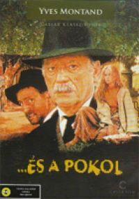 ...és a Pokol (DVD)