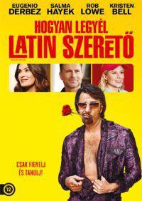 Hogyan legyél latin szerető (DVD)